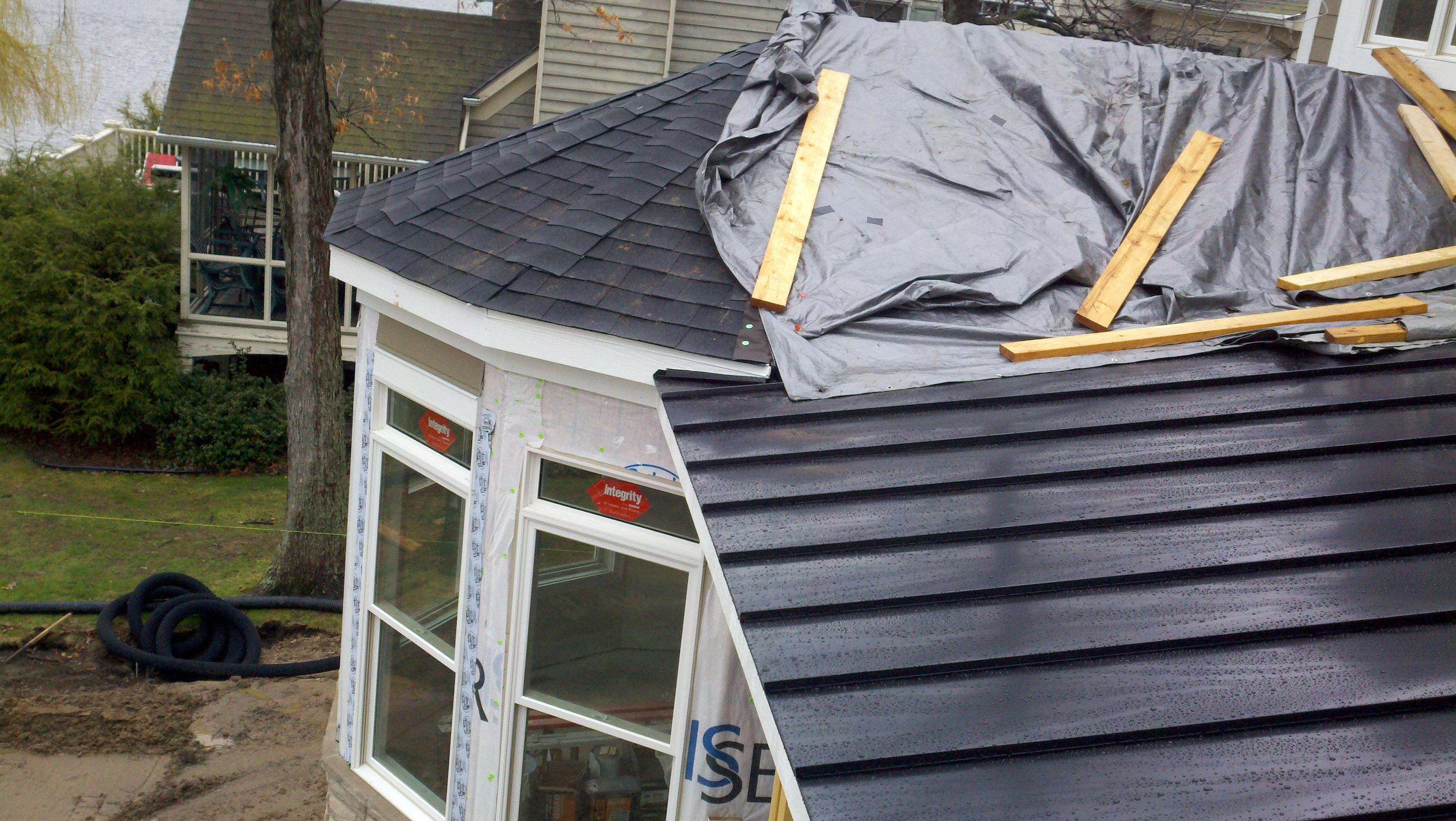 Metal Roofing Weatherx Metal Roofing